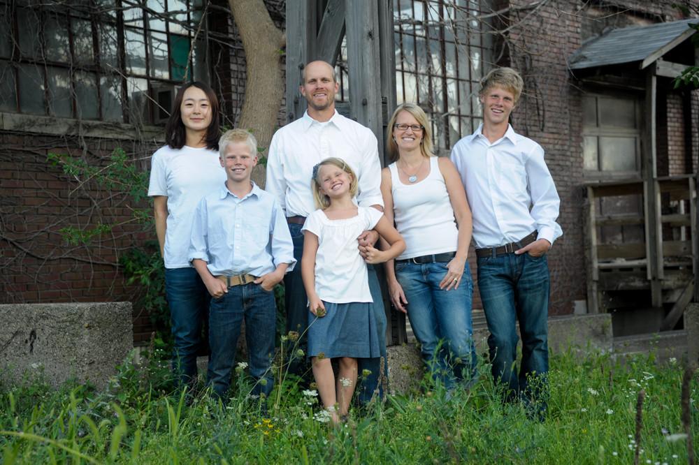 Koning Family