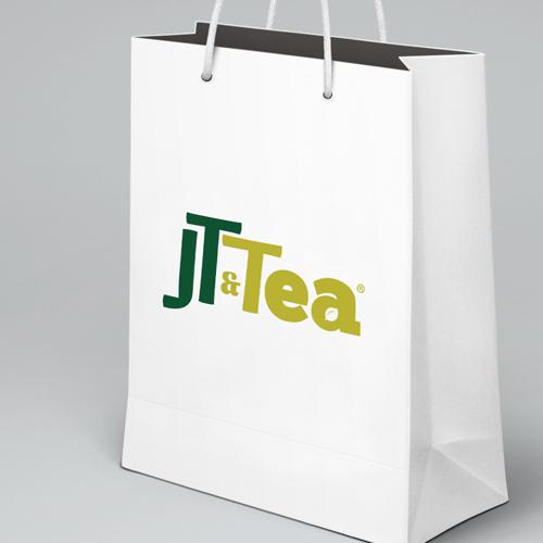 JT & Tea