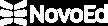 NovoEd Logo
