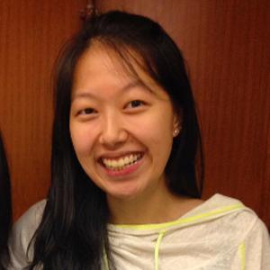 Stefanie Chow