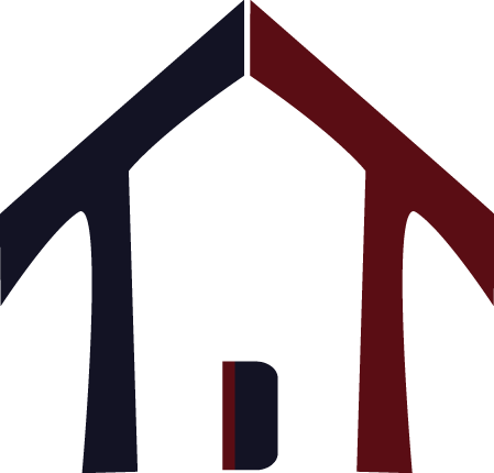 The logo of Tall Town Design.
