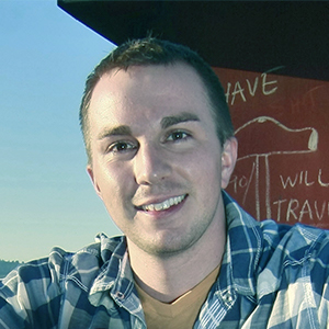 Head shot photo of Colton Townsend.