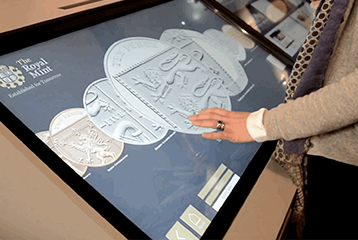 Multi Touch Interfaces Interactive Touchscreen Solutions
