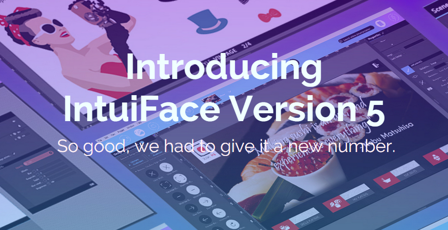 Introducing IntuiFace Version 5.0
