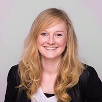 Portrait Jennifer Schäfer, Co Founder, Business & Marketing