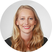 Portrait Laura, Co Founder, Data Science & Business Intelligence
