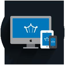 TC Websites Icon