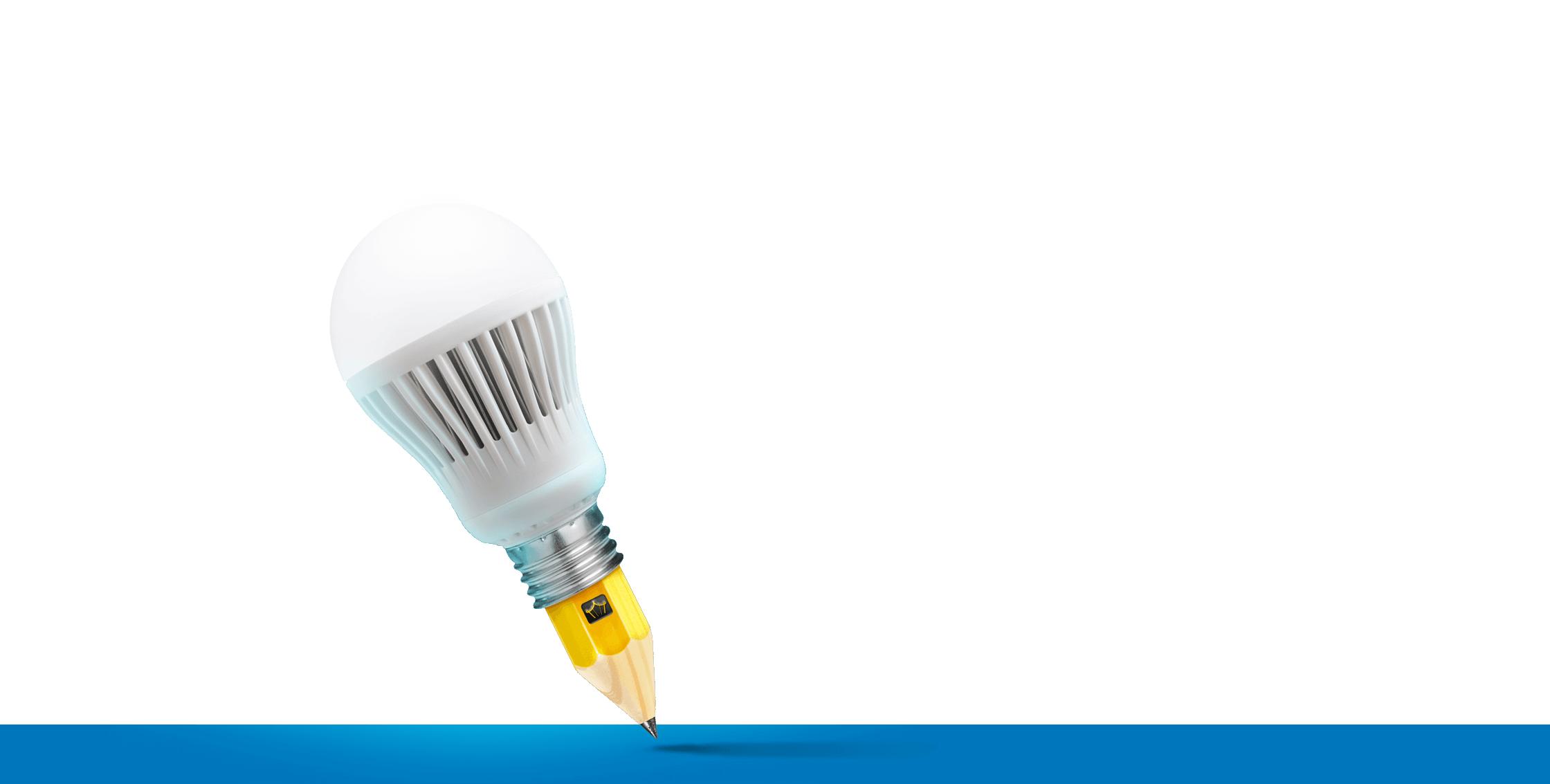 TC Bulb Pencil