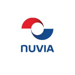 Nuvia Logo