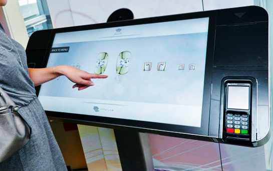 Touchscreen Kiosks: An Innovative Frontier in Customer Service