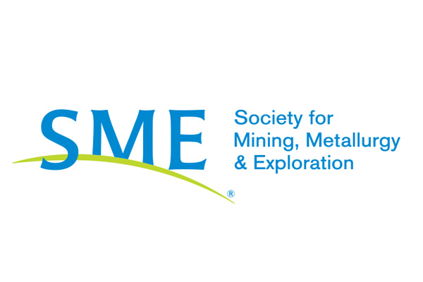 Society for Mining, Metallurgy & Exploration Logo