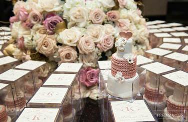 Weddings at The Venetian Garfield NJ