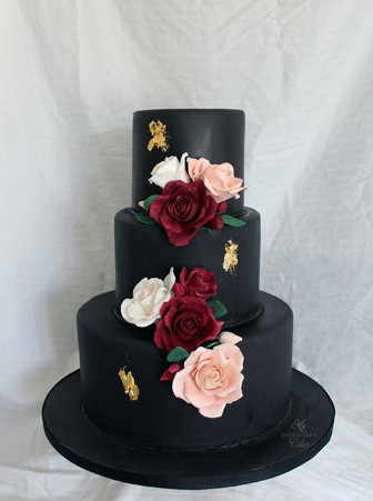 New Brunswick Weddings by My Daughter's Cakes