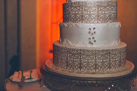 Best NYC wedding cakes My Daughter's Cakes Dumont NJ