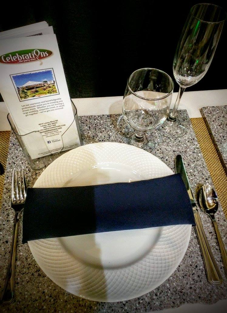 EZ Foods Olympia and Celebrations Party Rental