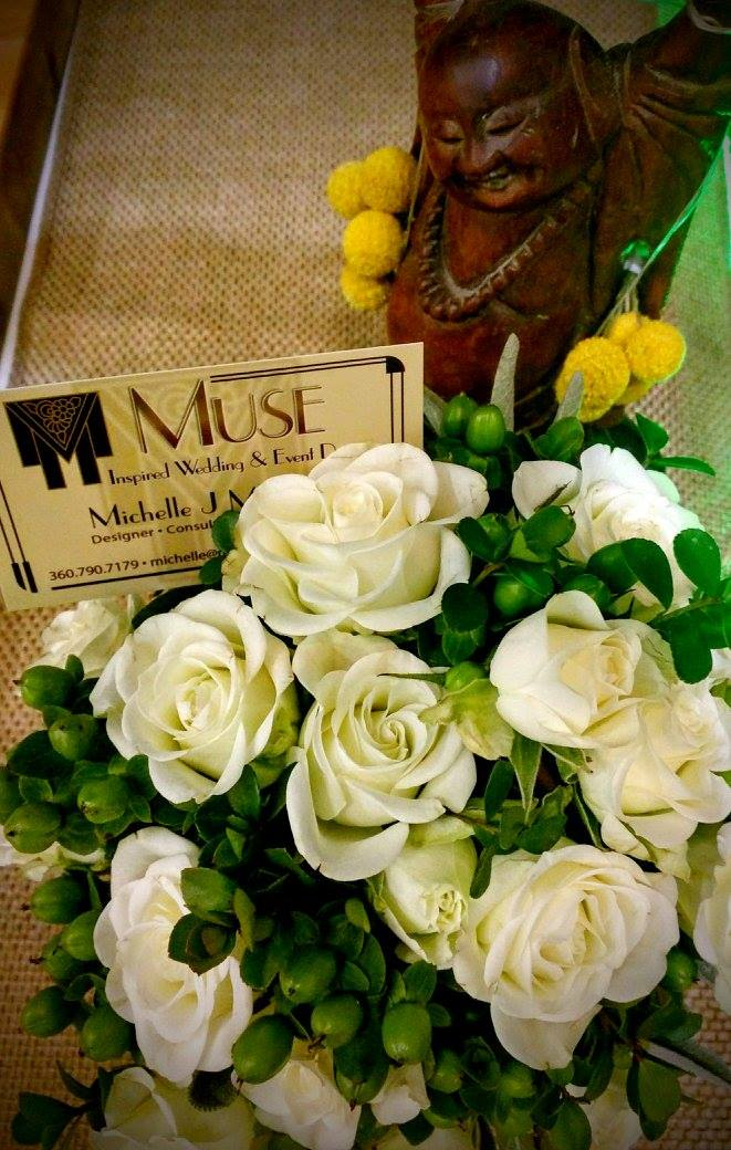 EZ Foods Olympia and MUSE Floral Design