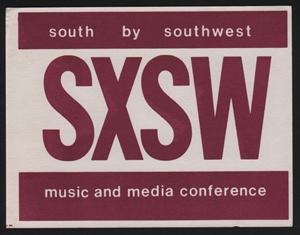 O case SxSW: um pouco da história por trás do festival.