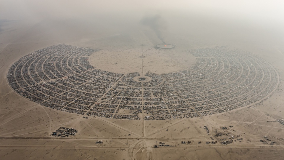 Burning Man 101