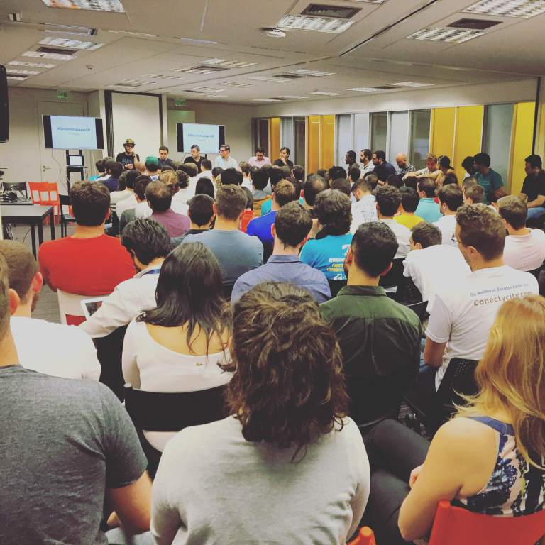 Os insights do 1º Encontro dos Growth Hackers SP