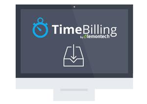 TimeBilling Desktop
