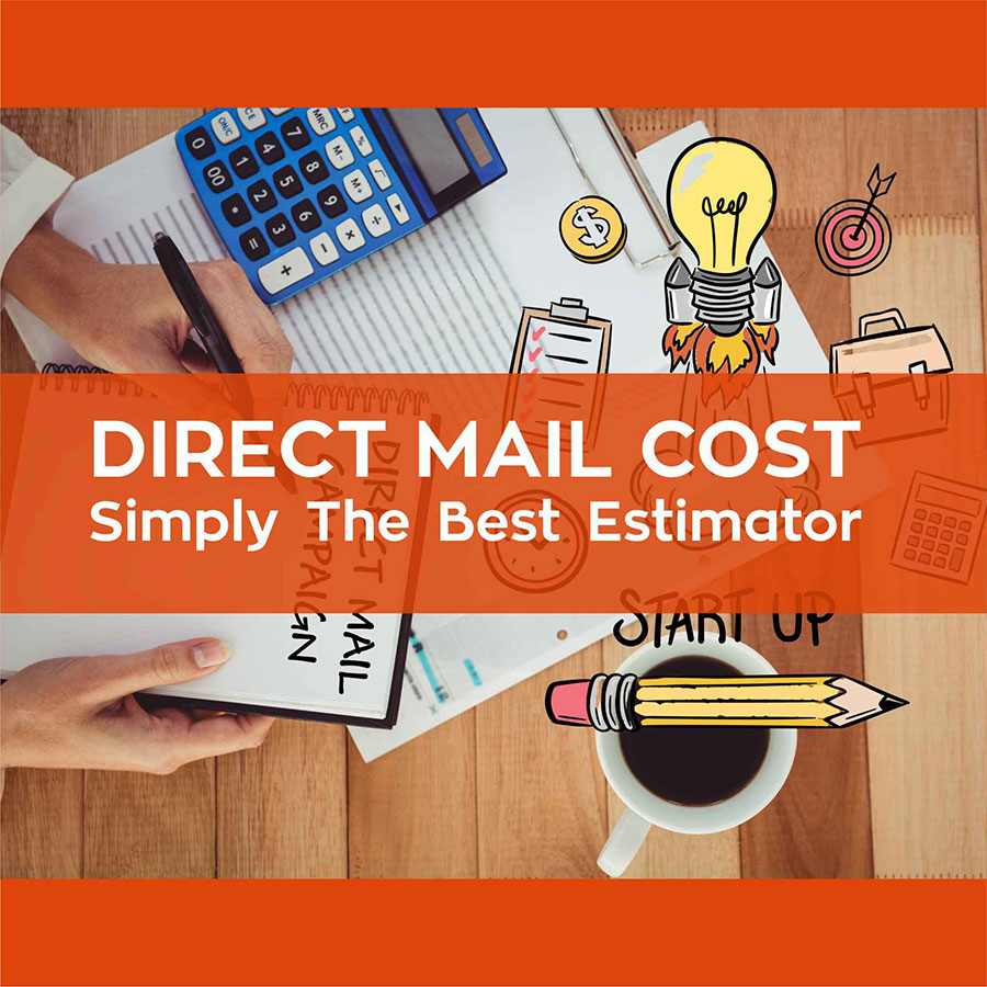 Direct Mail Cost Calculator