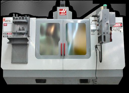 Cnc Swiss  U0026 Milling Equipment List