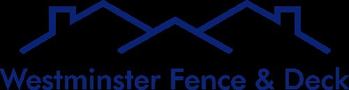 Westminster Fence & Deck logo