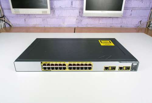 CISCO CE500-24LC