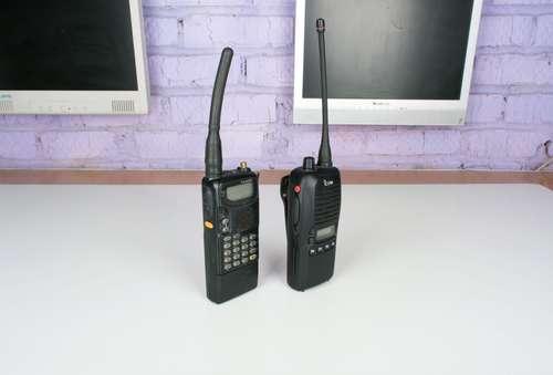 радиостанции-141