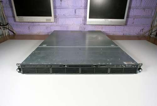 HP DL160G5