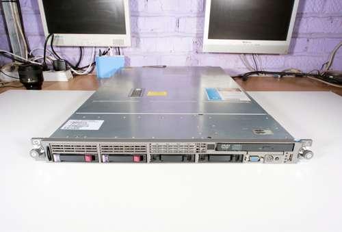 HP DL360G5