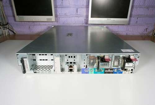 HP DL380G5