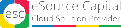 eSource Capital logo