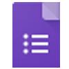 Google Forms logo png eSource Capital