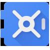 Google Vault logo png eSource Capital