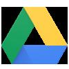 Google Drive logo png eSource Capital