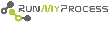 run my process logo eSource Capital Cloud Solutions Provider