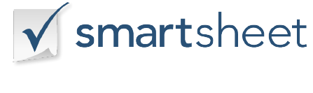 Smartsheets logo eSource Capital Cloud Solutions Provider
