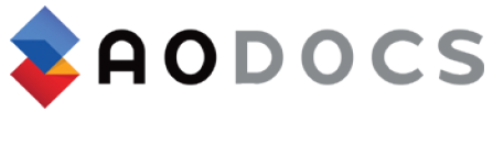 aodocs logo eSource Capital Cloud Solutions Provider