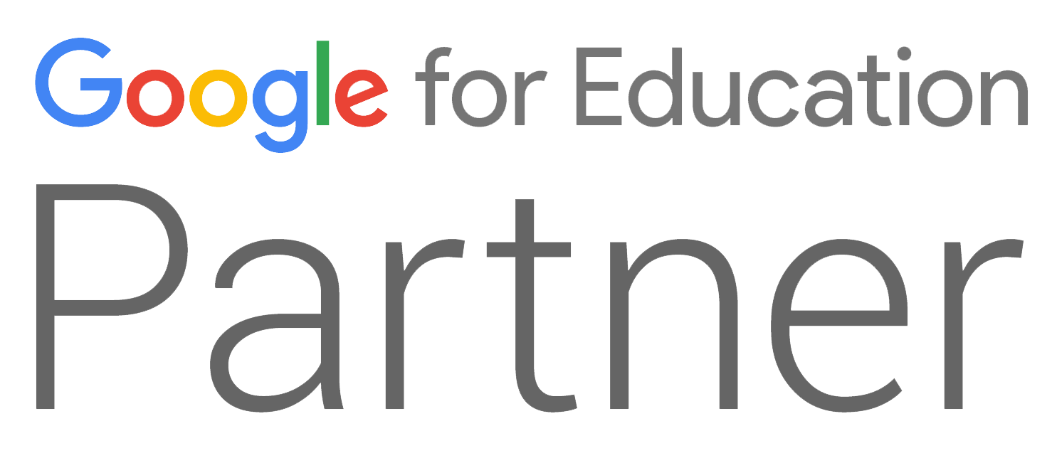 Google for Education Partner logo png eSource Capital