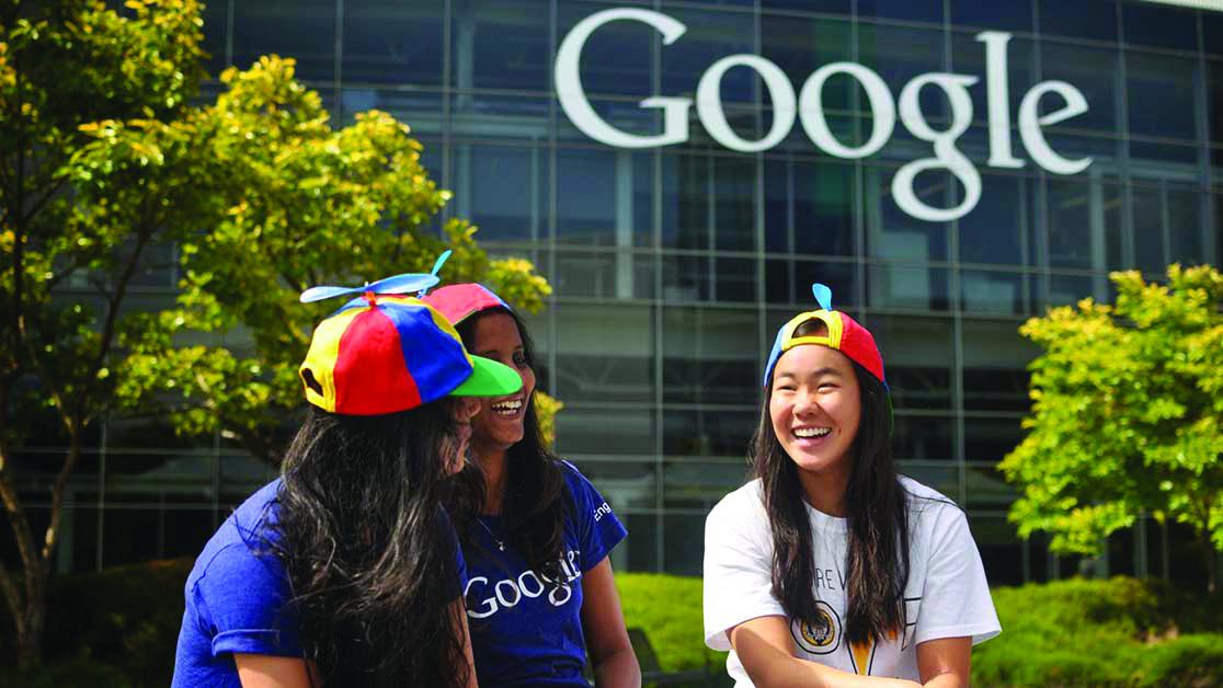 Cultura Google