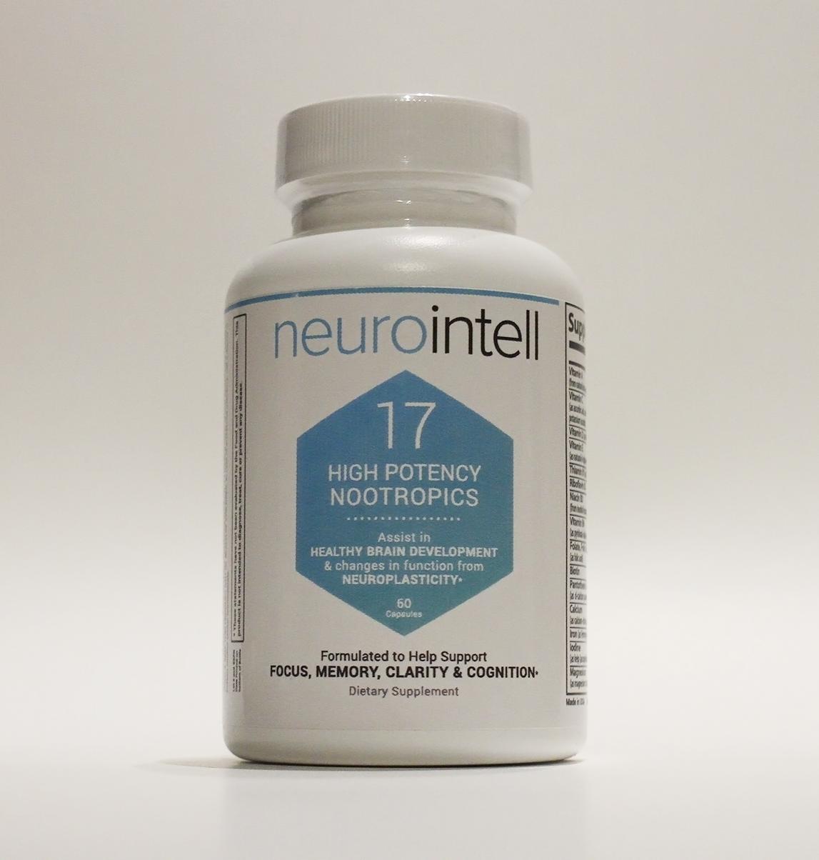 neurointell Brain Health