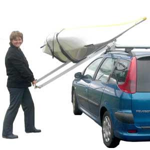 Kari Tek For All Your Kayaking Needs