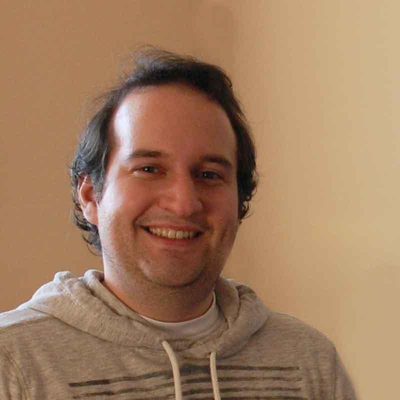 Alex Nichol