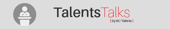 Talents Talk - September 27th