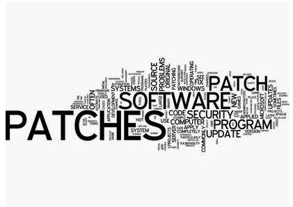 Patch Management Should Be The First Line of Defense
