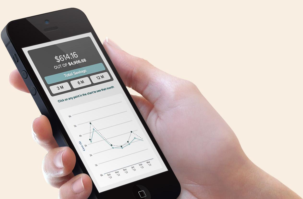 Mobile App for Waste Management