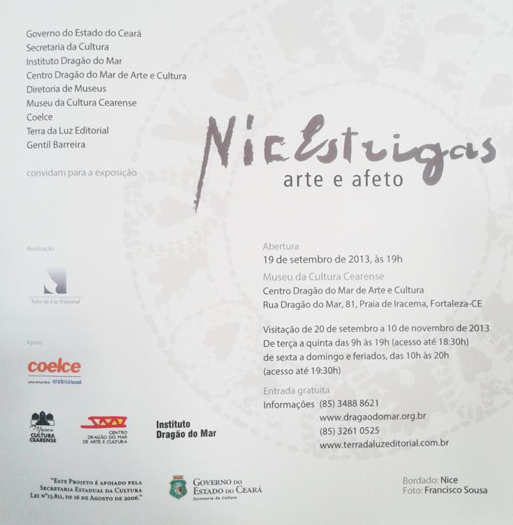 NicEstrigas – Arte e Afeto