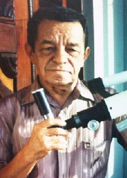 Rubens de Azevedo