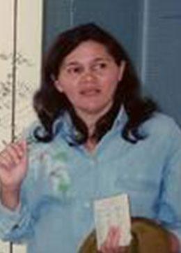 Mariza Viana